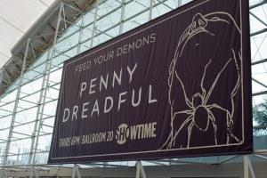 Penny Dreadful Banner