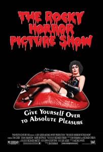 Rocky Horror Poster